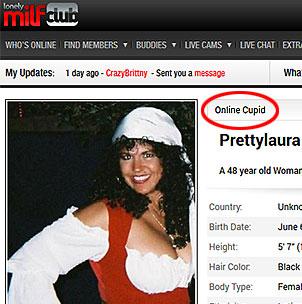 online cupid