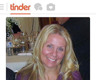 Tinder dating