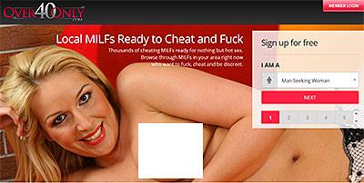 Affairhookups login