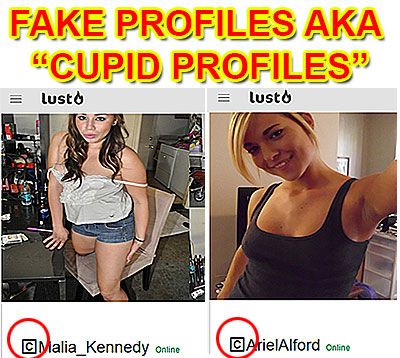 How to Spot a Fake Profile on Plenty Of Fish
