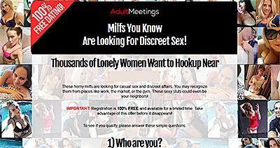 AdultMeetings.com
