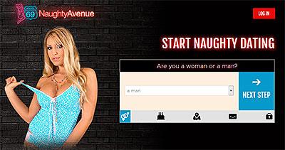 NaughtyAvenue.com_homepage