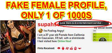 fake-female-profile