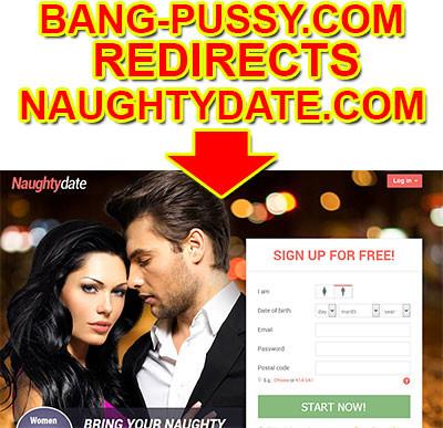 naughtydating com