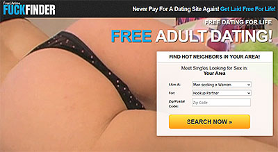 FreeLifeTimeFuckinder.com