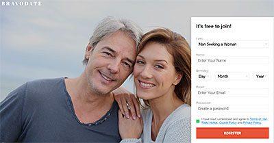 Dating Online Bravo